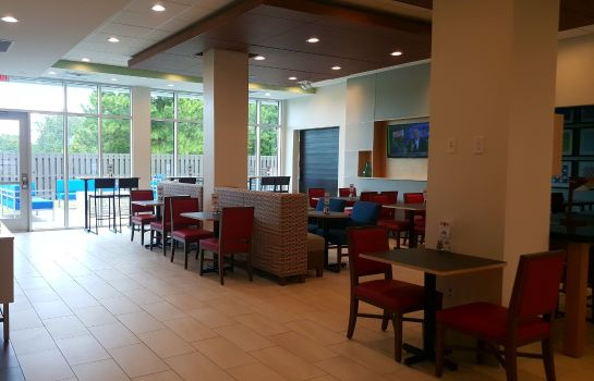 Restaurant Holiday Inn Express NORTH AUGUSTA - SC
