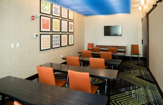 Sala de reuniones Holiday Inn Express NORTH AUGUSTA - SC