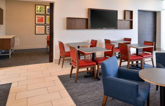Restaurante Holiday Inn Express & Suites BRIGHTON SOUTH - US 23