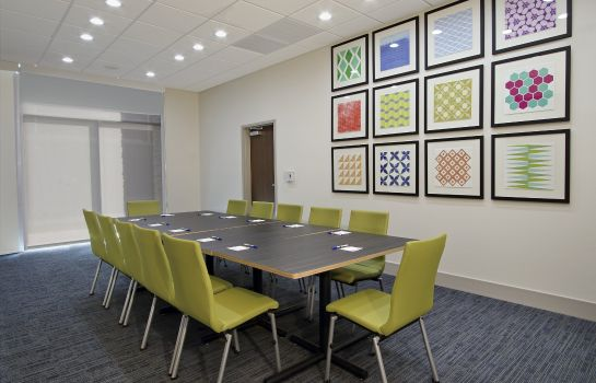 Sala konferencyjna Holiday Inn Express & Suites BROOKSHIRE - KATY FREEWAY