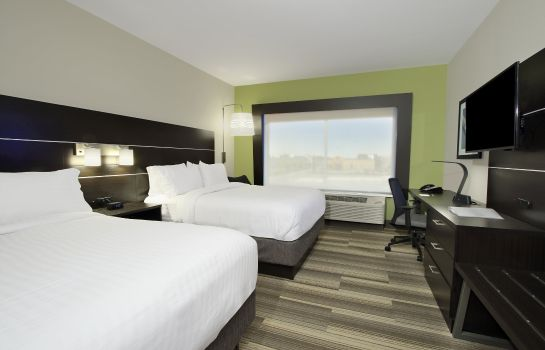 Chambre Holiday Inn Express & Suites BROOKSHIRE - KATY FREEWAY