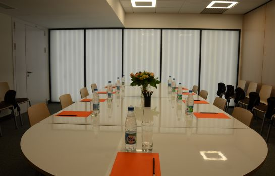 Meeting room Grafskiy Hotel