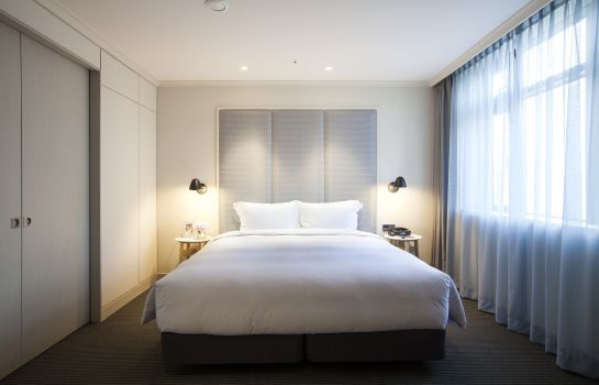 Junior Suite G2 Hotel Myeongdong