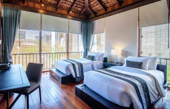 Four-bed room The Palayana Hua Hin