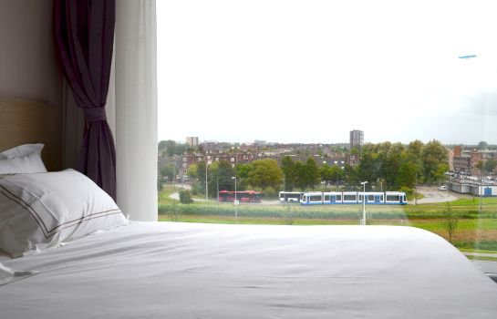 Double room (superior) New Century Hotel Amsterdam
