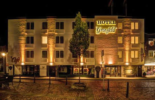 Hotels In Bad Bentheim