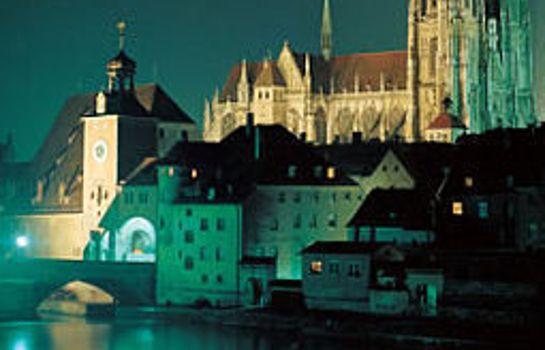 Hahn Regensburg