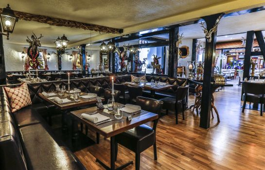 China Restaurant Baden Baden