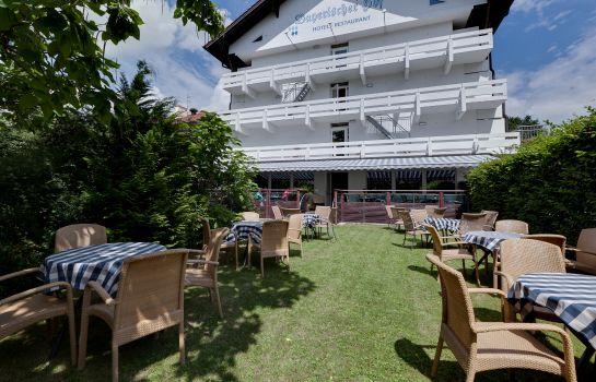 Hotel Bayerischer Hof in Bad Füssing – HOTEL DE