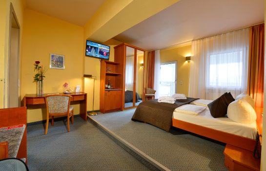 Vier Jahreszeiten Rhein-Hotel - Bad Breisig – HOTEL INFO