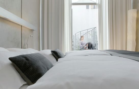 hotel wedina an der alster in hamburg hotel de. Black Bedroom Furniture Sets. Home Design Ideas