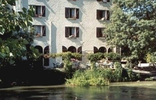 Hotel Moulin Fleuri Logis in Veigné - HOTEL DE