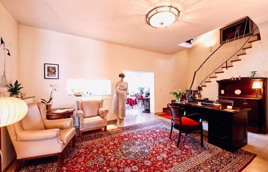 Design boutique hotel vosteen im stile der 50er jahre in for Design hotel vosteen nurnberg