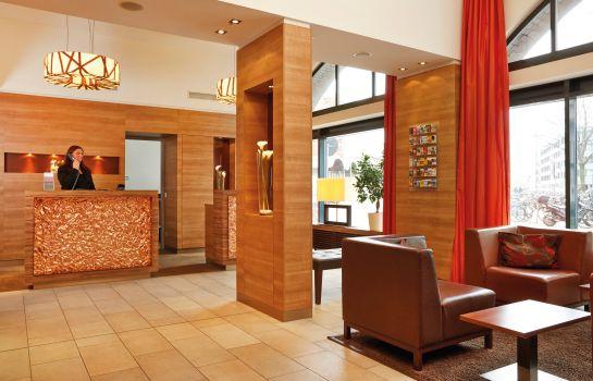 H+ Hotel Lübeck – HOTEL DE