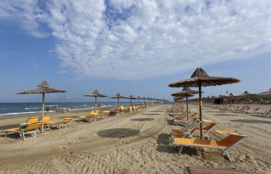 Hotel Regina Del Mare Resort in Calambrone, Pisa – HOTEL DE