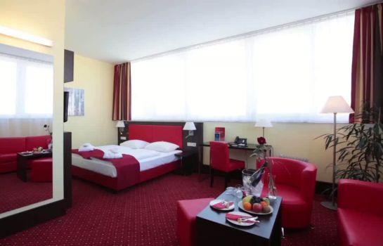 Hotel Best Western Plus Amedia Art Salzburg - HOTEL DE