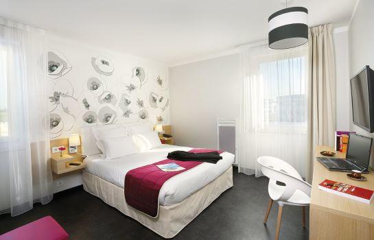 hotel appart 39 city reims parc des expositions hotel de. Black Bedroom Furniture Sets. Home Design Ideas