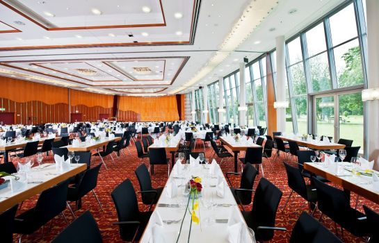 Kongress-Saal Dorint Parkhotel