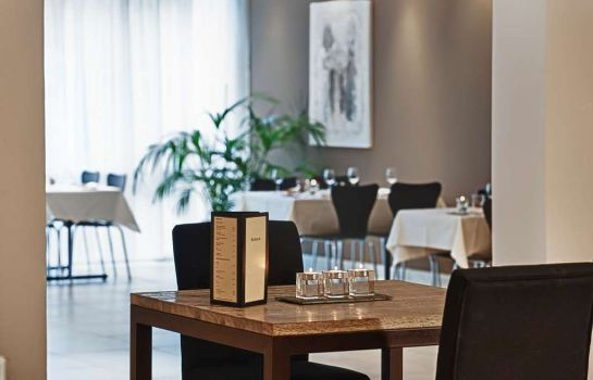 Restaurant TRYP by Wyndham