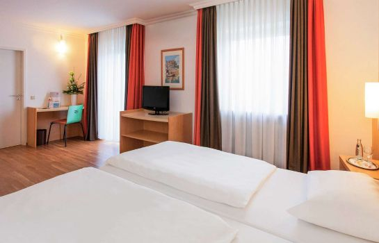 Room ibis Saarbruecken City