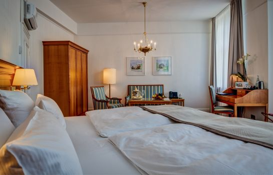 Suite Junior Schlosshotel