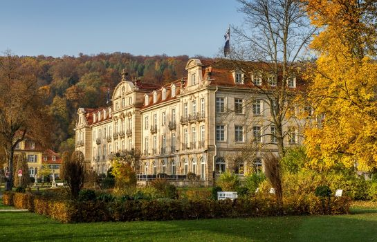 Hotel Dorint Resort Spa Bad Bruckenau Great Prices At Hotel Info