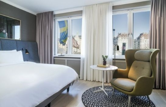 Kamers RADISSON COLLECTION STRAND HOTEL STOCKHOLM