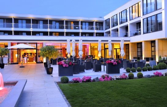 Terrazza Schlosshotel Bad Wilhelmshöhe Conference & Spa