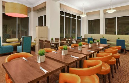 Restaurant HILTON GARDEN INN SFO ARPT NORTH