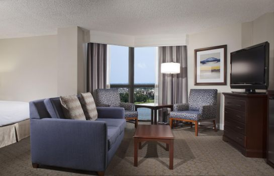 Suite Hilton Houston NASA Clear Lake