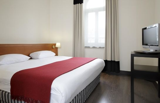 Chambre NH Gent Sint Pieters