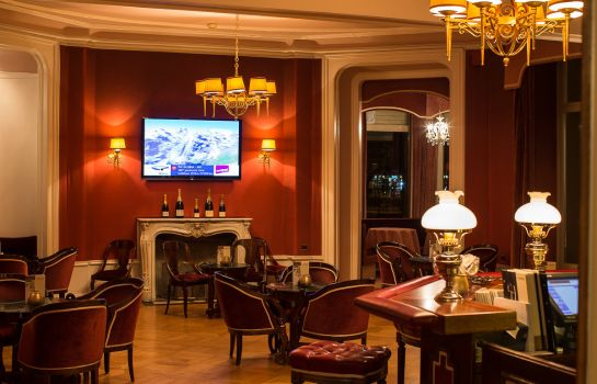 Hotel-Bar Lindner Grand Hotel Beau Rivage