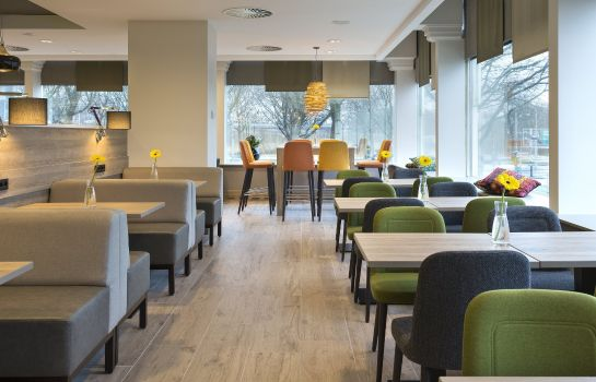 Restaurant Holiday Inn AMSTERDAM