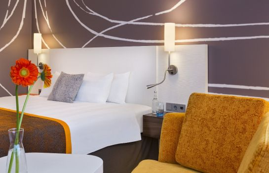 Zimmer Holiday Inn AMSTERDAM