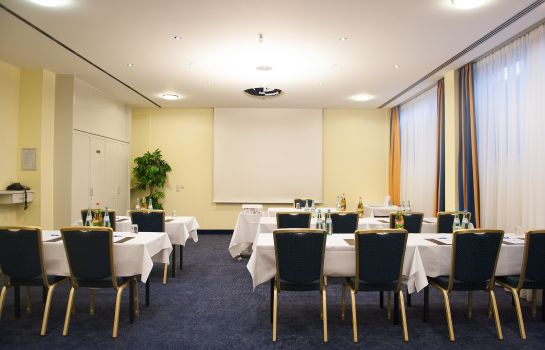 Tagungsraum Holiday Inn MUNICH - SOUTH