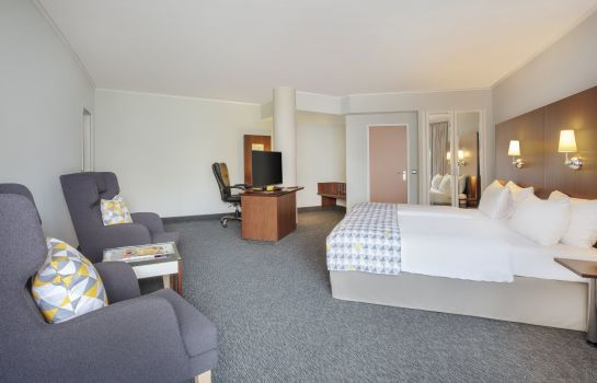 Zimmer Holiday Inn MUNICH - SOUTH