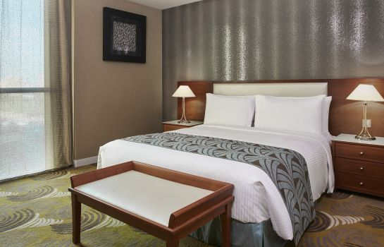 Suite Holiday Inn KUWAIT AL THURAYA CITY