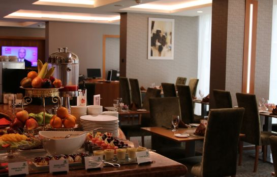 Kamers Holiday Inn KUWAIT AL THURAYA CITY