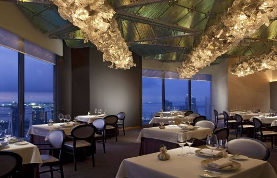 Restaurante Swissotel The Stamford