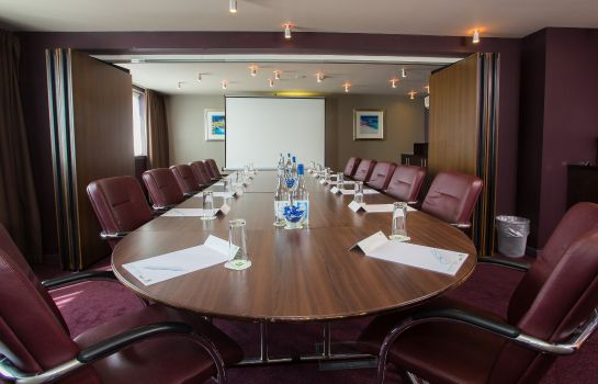 Conference room Holiday Inn ABERDEEN - WEST