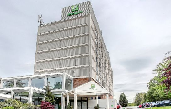Exterior view Holiday Inn EDINBURGH - CITY WEST