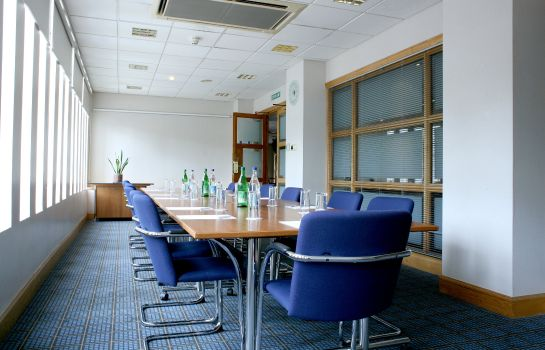 Conference room Holiday Inn EDINBURGH - CITY WEST
