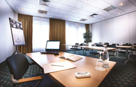 Sala congressi Golden Tulip Bielefeld City