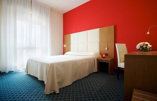 Double room (superior) Terme Olympia
