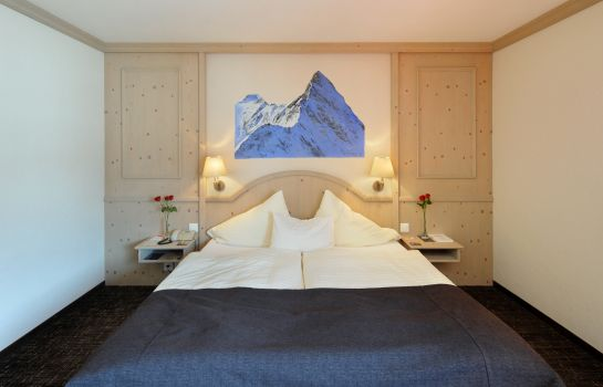Junior Suite Eiger