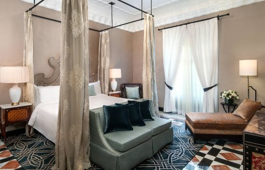 Suite Hotel Alfonso XIII a Luxury Collection Hotel Seville