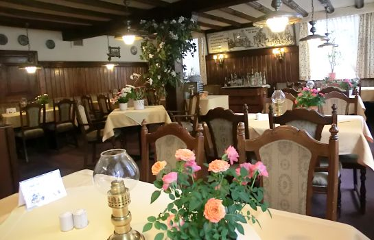 Restaurante Goldene Rose
