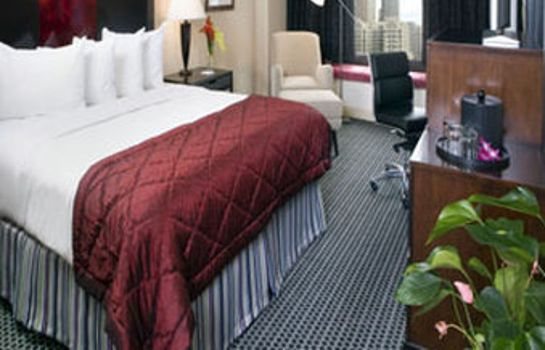 Kamers DoubleTree by Hilton Chicago - Magnificent Mile