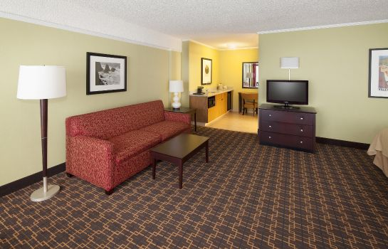 Suite Holiday Inn SAN FRANCISCO-FISHERMANS WHARF
