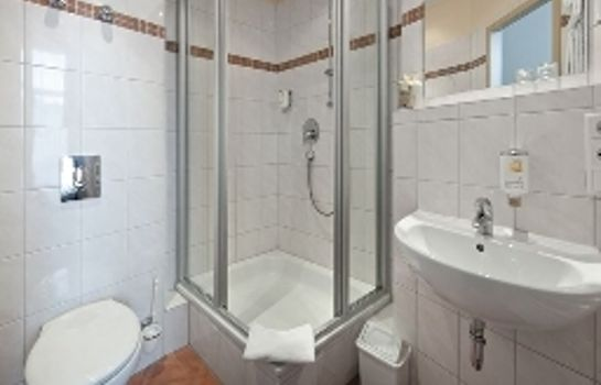 Badezimmer Novum Eleazar City Center